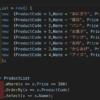 【C#】メソッド構文、クエリ構文並べてみた【LINQ】